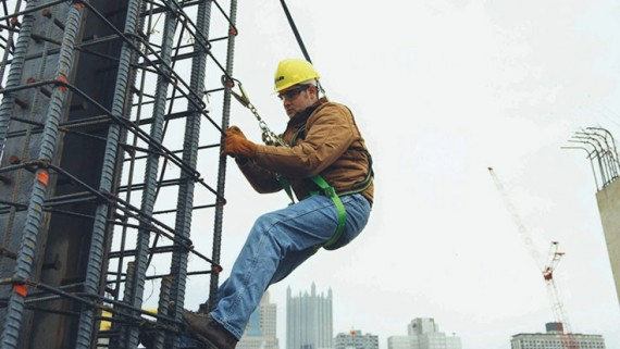 Image result for Fall protection solution when working at height