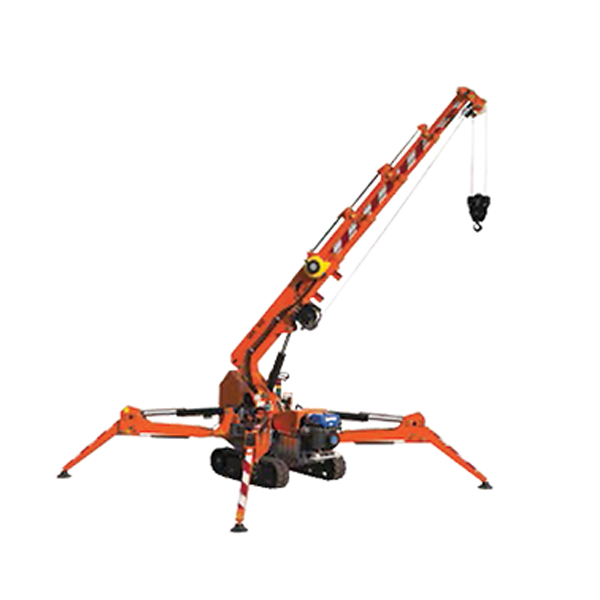 how to build a mini cranes